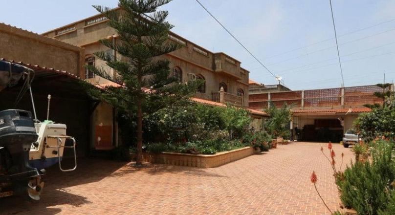 Villa Belgaid